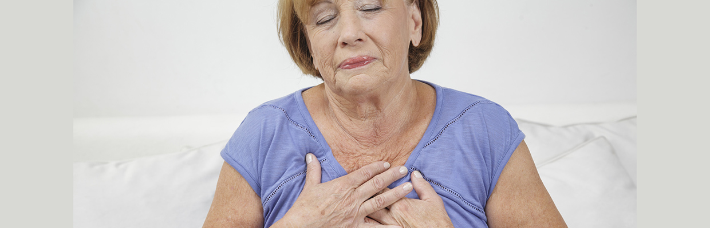 Brustschmerzen Nach Eisprung Schlechtes Zeichen